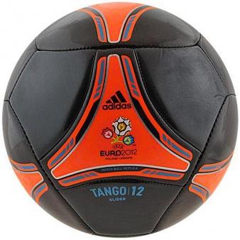 Piłka adidas Euro 2012 Glider Tango12 X17278