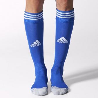 Getry adidas Adisock12 niebieskie