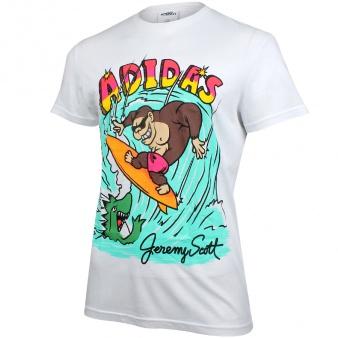 Koszulka adidas Originals Jeremy Scott Tee X29816