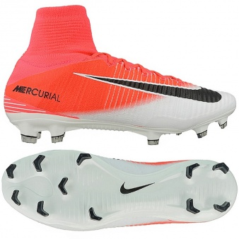Buty Nike Mercurial Superfly V FG 831940 601