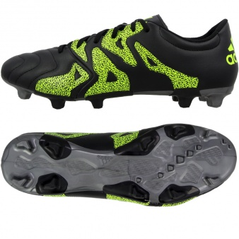 Buty adidas X 15.3 FG/AG Leather B26971