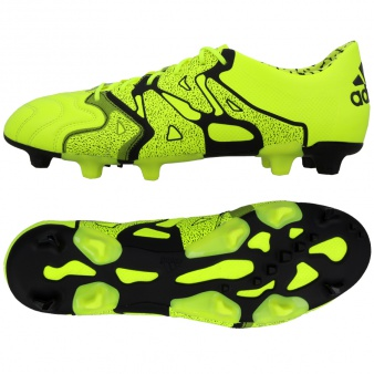 Buty adidas X 15.1 Leather FG/AG B26979