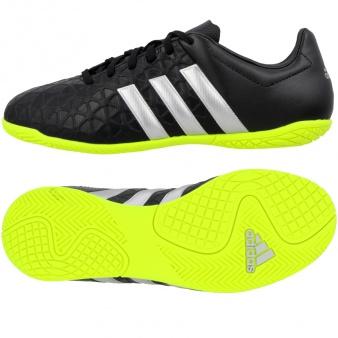 Buty adidas ACE 15.4 IN J B27011