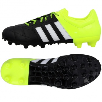Buty adidas ACE 15.3 FG/AG Leather B32810