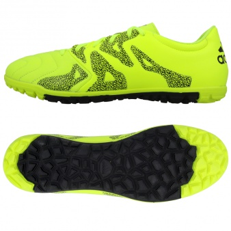 Buty adidas X 15.3 TF Leather B33004