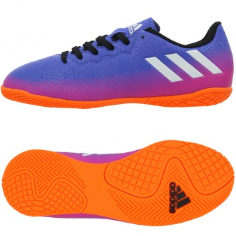 Buty adidas Messi 16.4 IN J BB5657