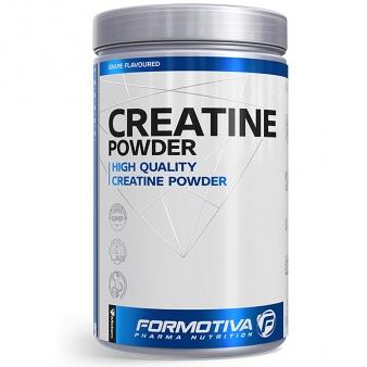 Odżywka Formotiva Creatine Powder