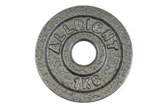 Obciążenie Allright 1,00 kg