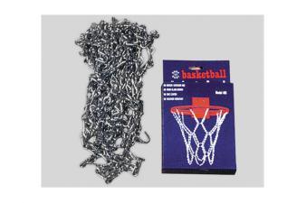 Siatka do koszykówki Gramet łańcuch