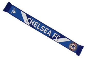 Szal adidas Chelsea FC 3 Stripes