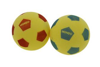 Piłka piankowa 140 mm