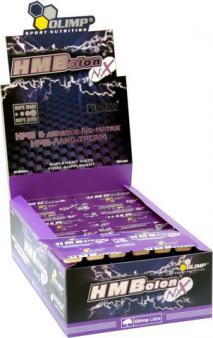 Odżywka Olimp HMBolon NX Mega Caps 150 kaps - 5 listków