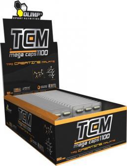 Odżywka Olimp TCM Mega Caps 150 kaps