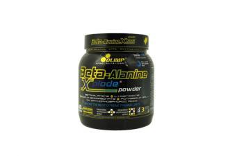 Odżywka Olimp Beta-Alanine Xplode Powder