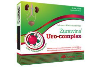 Odżywka Żurowina Uro Complex