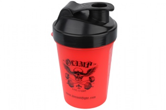 Shaker Olimp Fight Lite Red 400ml