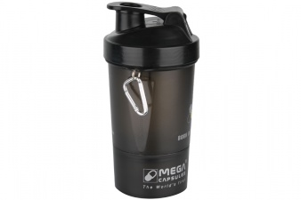Shaker Olimp Smart Black Label 400ml