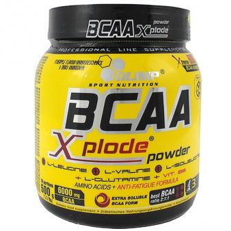 Odżywka Olimp BCCA Xplode Powder
