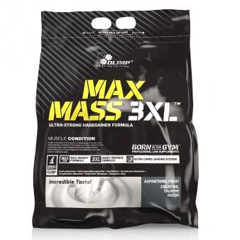 Odżywka Olimp Max Mass 3 XL