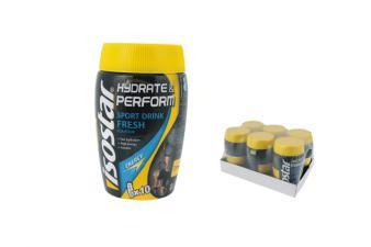 Odżywka Isostar Sport Drink Koncentrat 6x400g