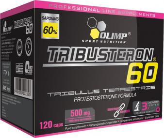 Odżywka Olimp Tribusteron 60