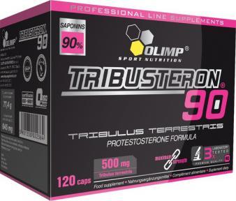 Odżywka Olimp Tribusteron 90