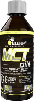 Odżywka Olej MCT 400 ml