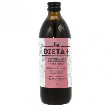 Odżywka Feat Dieta+