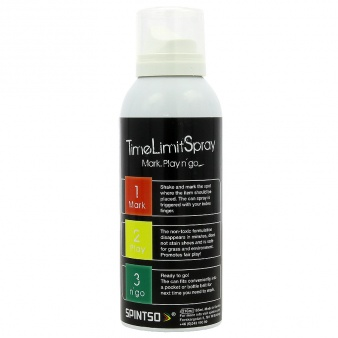 Spray Spinsto TLS