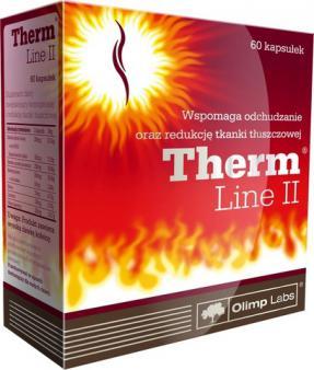 Odżywka Olimp Therm Line 2