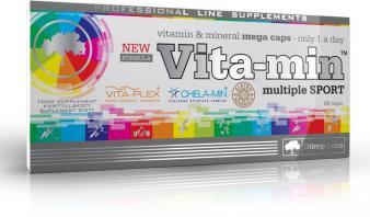 Odżywka Olimp Vita-Min Multiple Sport Mega Caps