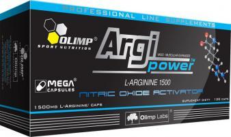Odżywka Olimp Argi Power