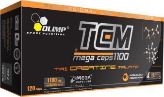 Odżywka Olimp TCM 1100 Mega Caps
