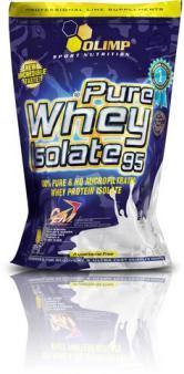Odżywka Olimp Pure Whey Isolate 95 600 g