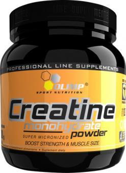 Odżywka Olimp Creatine Monohydrate Powder