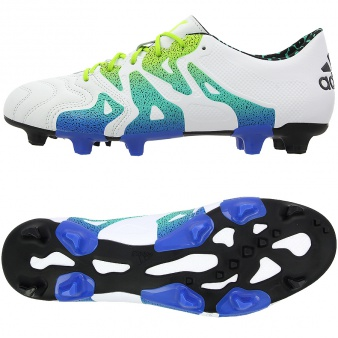 Buty adidas X 15.1 FG/AG Leather S74617