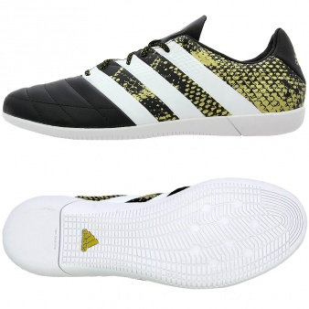 Buty adidas ACE 16.3 IN Leather S76563