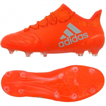 Buty adidas X 16.1 FG Leather S81966