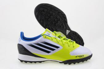 Buty adidas F10 TRX TF J V21341