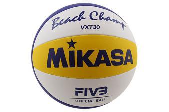 Piłka plażowa Mikasa