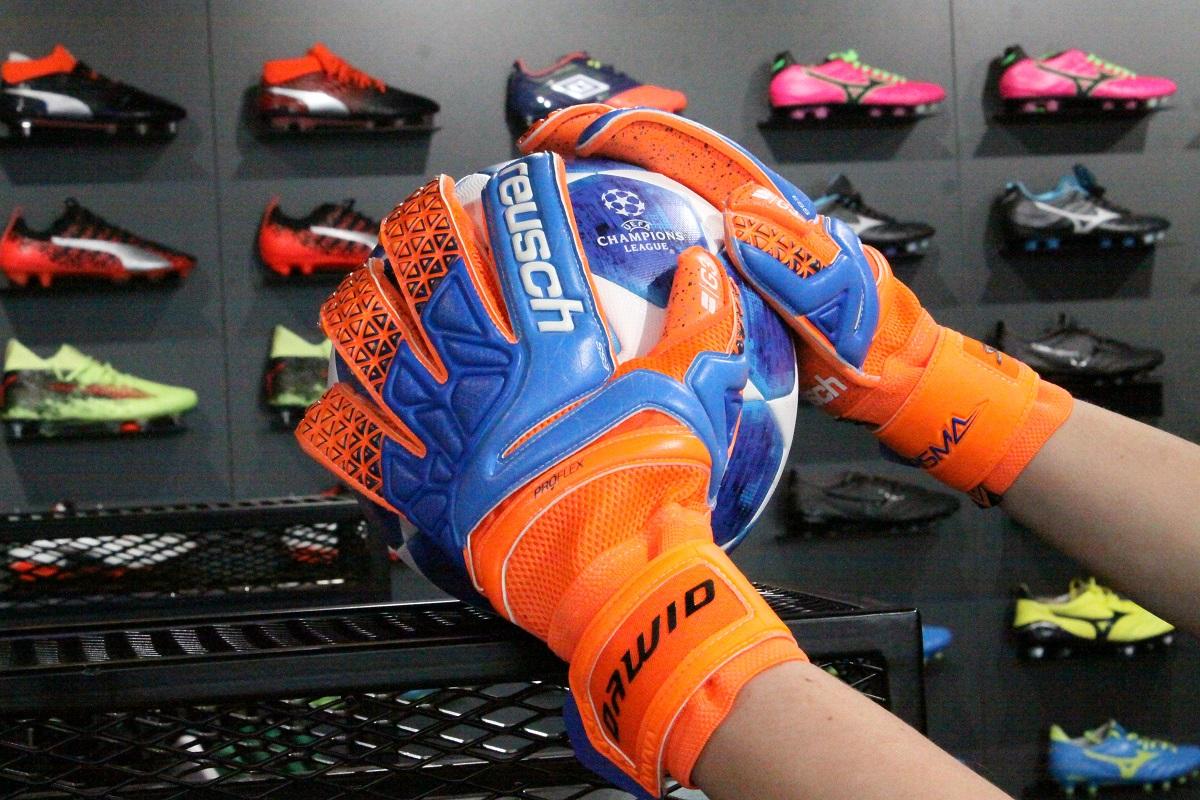 Jak dobrać rękawice - rękawice Reusch