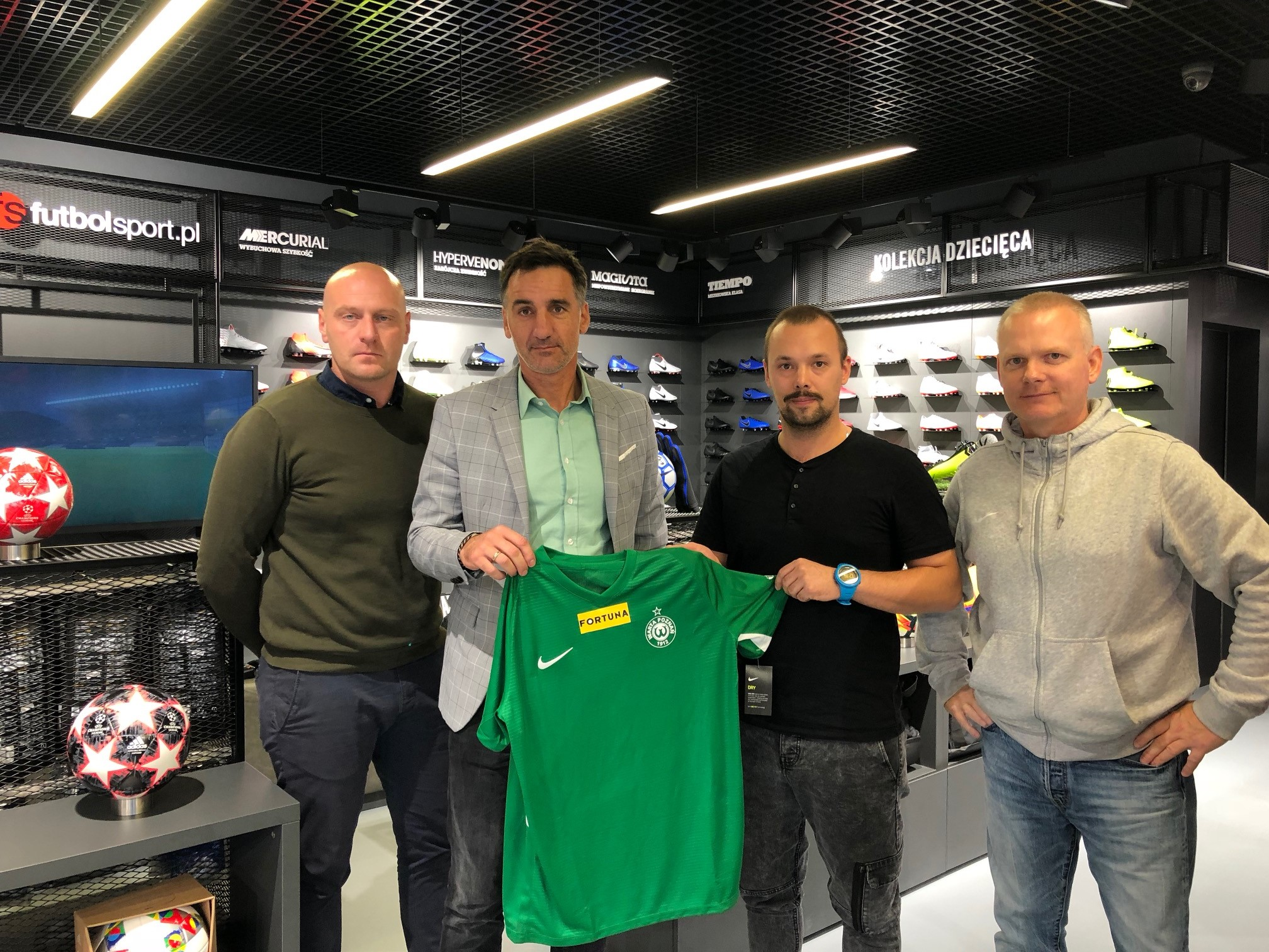 futbolsport partner techniczny
