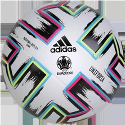 Nowa piłka na mistrzostwa Europy 2020 adidas na futbolsport.pl